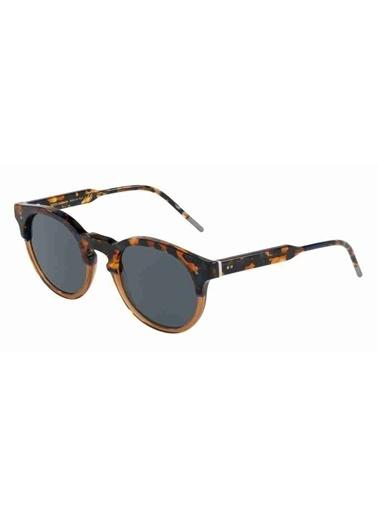 Dolce&Gabbana Dolce & Gabbana 4329 3168R5 50 Ekartman Unisex Güneş Gözlüğü Kahve